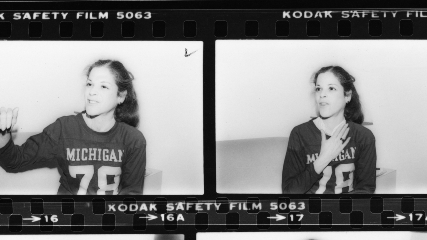 'Love, Gilda': A Comedy Legend, In Her Own Words