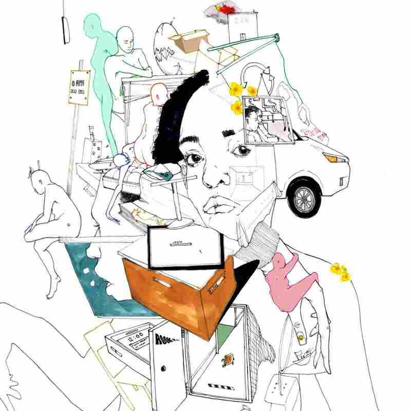 Noname's Room 25 is out now.
