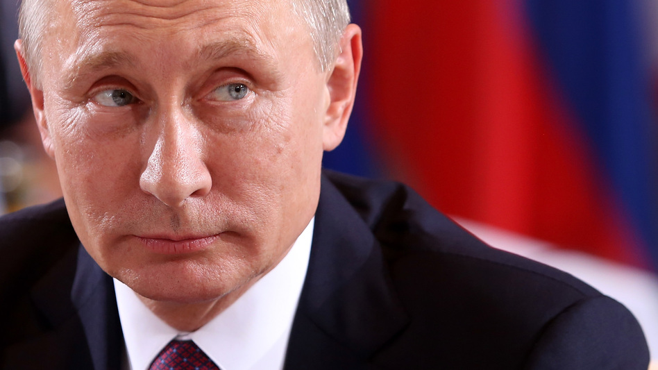 Fears about how Russian hackers affected the 2016 election seem to have led a number of Americans to expect a foreign country to affect vote tallies in the midterms. There's no evidence such an attack has ever occurred previously. (Adam Berry/Getty Images)