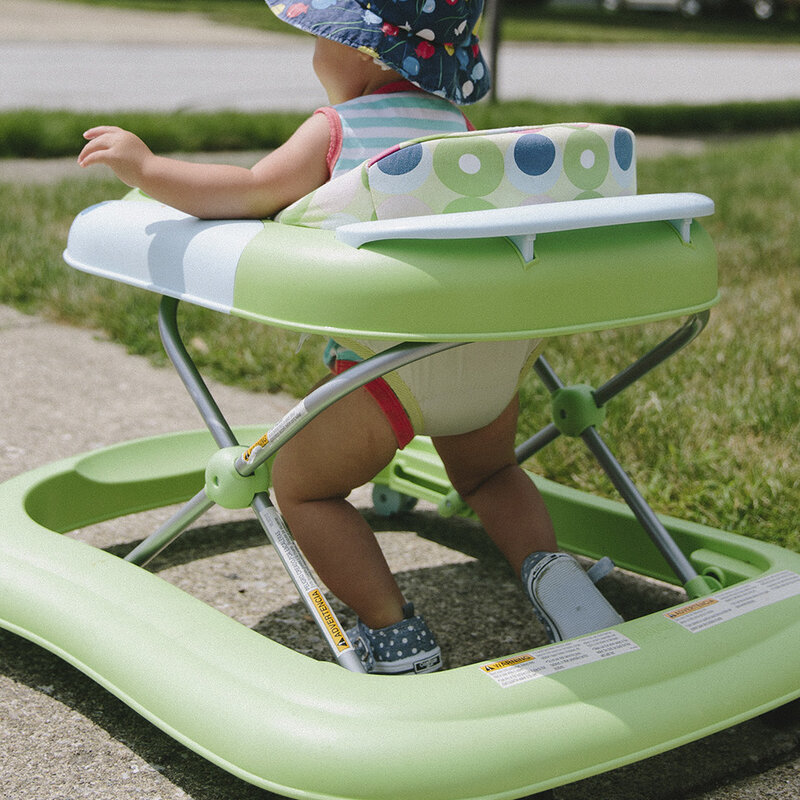 Fisher-Price Recalls Rock 'N Play Baby Sleepers : Shots