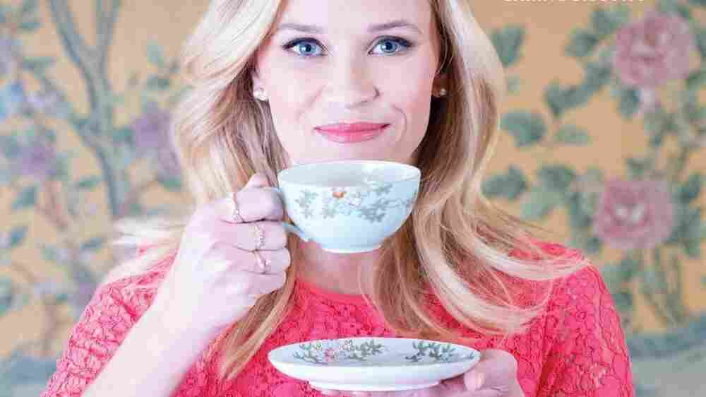 With Wallpaper, 'Whiskey' And Women, Reese Witherspoon Celebrates The South
