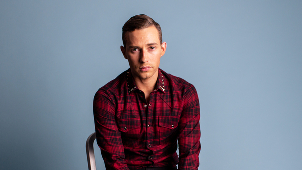 This year, figure skater Adam Rippon became the first openly gay man to compete for the U.S. in the Winter Olympics. His Olympic journey may be over, but he remains a steadfast representative for the LGBTQ community.