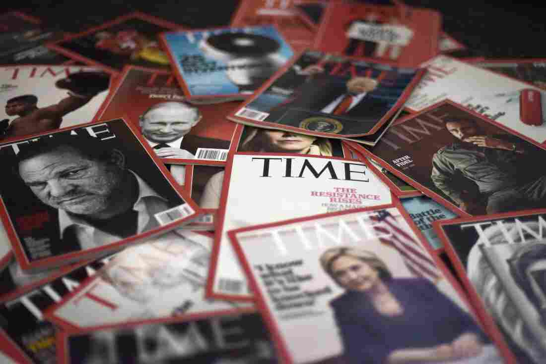 Tech billionaire agrees to buy iconic Time Magazine