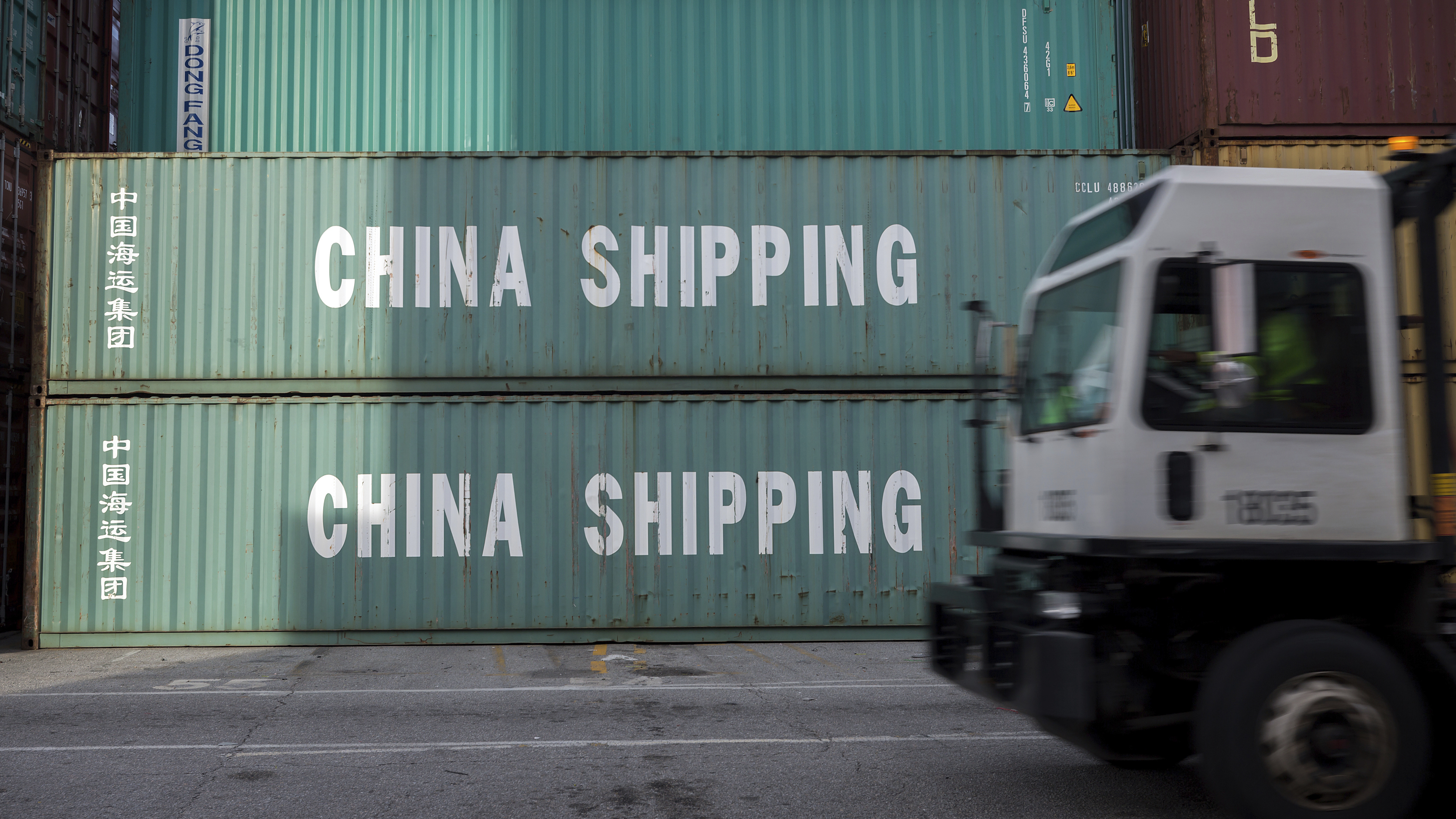 npr.org - Avie Schneider - Trump Sets Tariffs On $200 Billion In Imports From China
