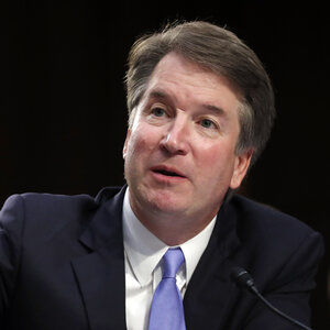 Who Is Christine Blasey Ford, The Woman Accusing Brett Kavanaugh Of Sexual Assault?