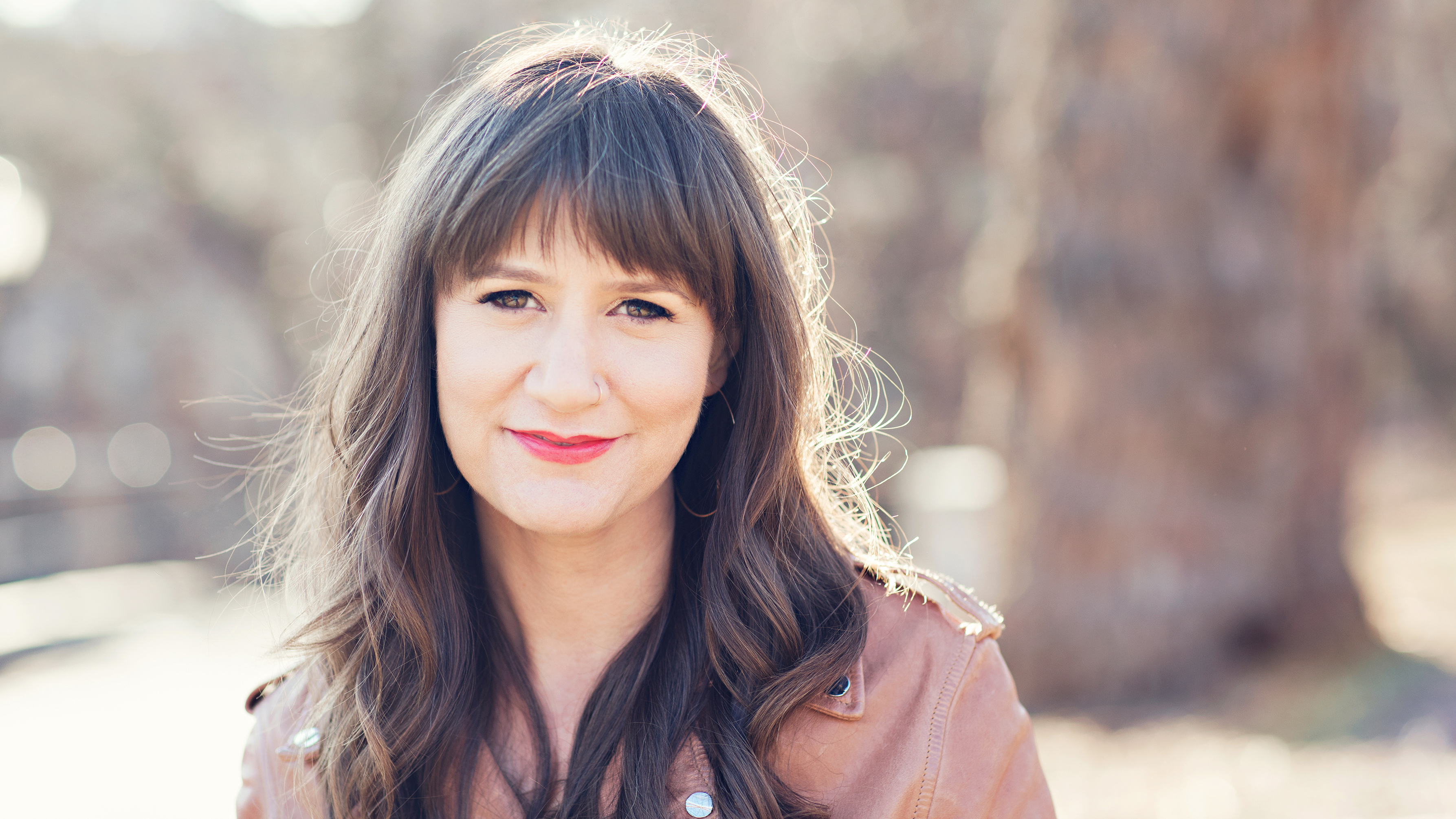 Memoirist: Evangelical Purity Movement Sees Women's Bodies As A 'Threat'