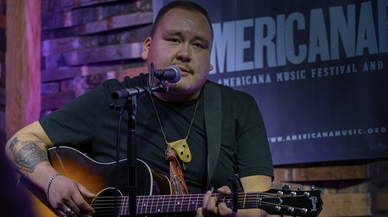 The Best Acts We Saw At AmericanaFest : World Cafe : NPR