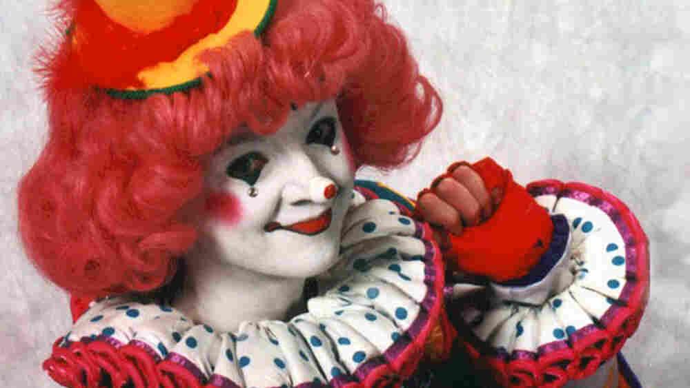Down Clown