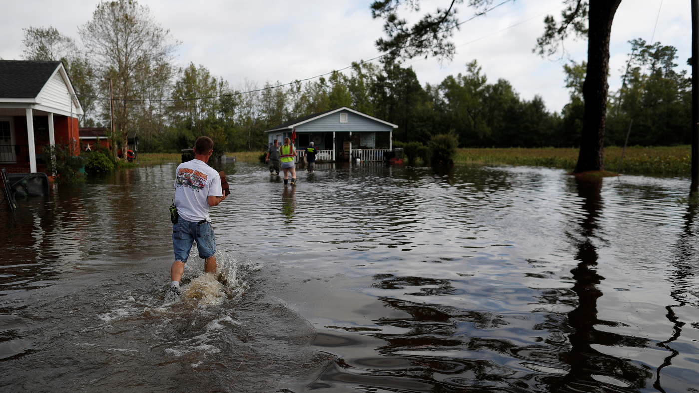 florence death toll rises to 32 as rivers continue to flood in n c