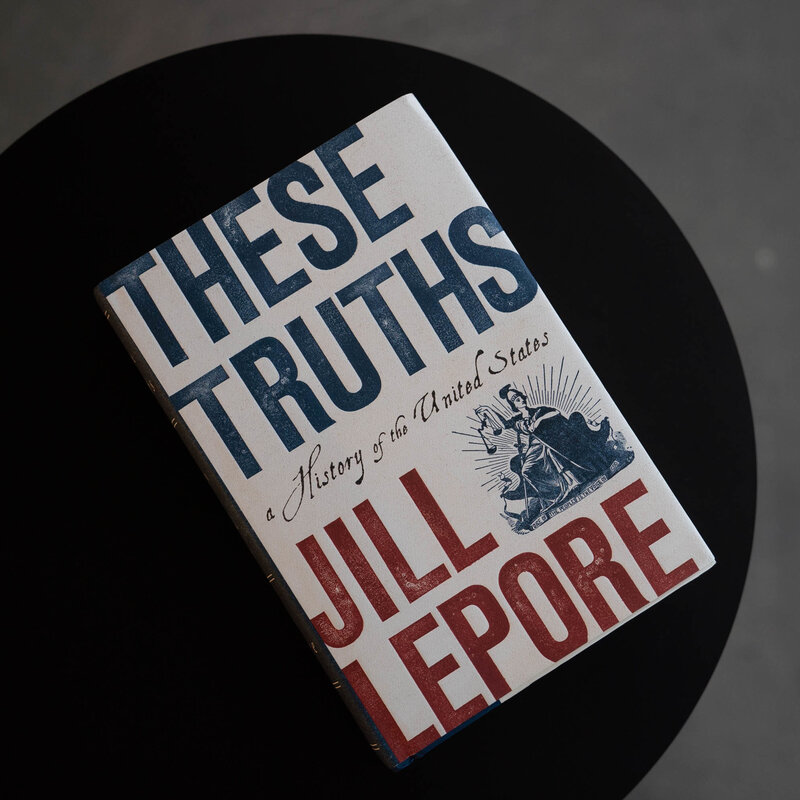 Jill Lepore's 'This America' Pits Rise In Nationalism