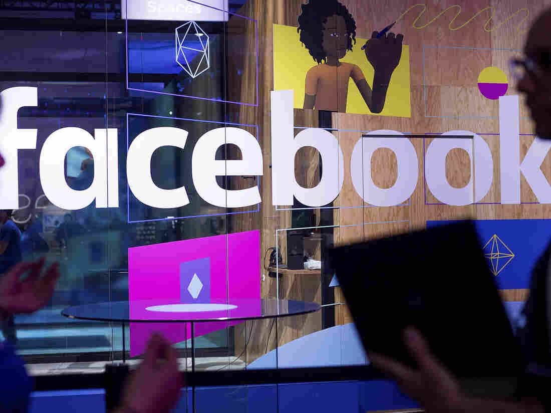 Facebook discriminates against women job-seekers, ACLU alleges in EEOC complaint