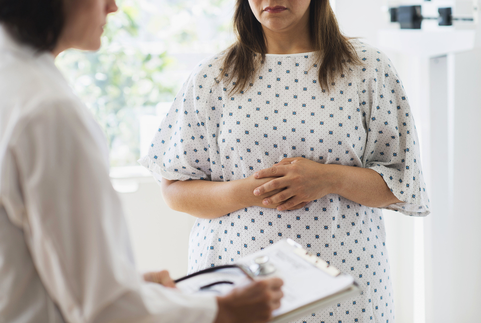 If patients are obese, their physicians should refer them to behavior-based weight loss programs or offer their own, a national panel of experts says. Yet many doctors aren't having the necessary conversations with their patients. (Tetra Images/Getty Images)
