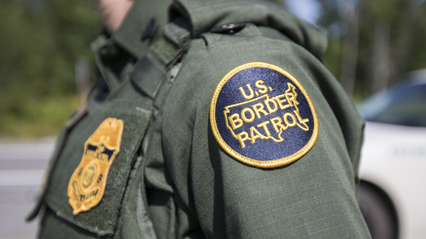 Federal Agents Board Buses 100 Miles From Border To Ask, Are You A U.S. Citizen? : NPR