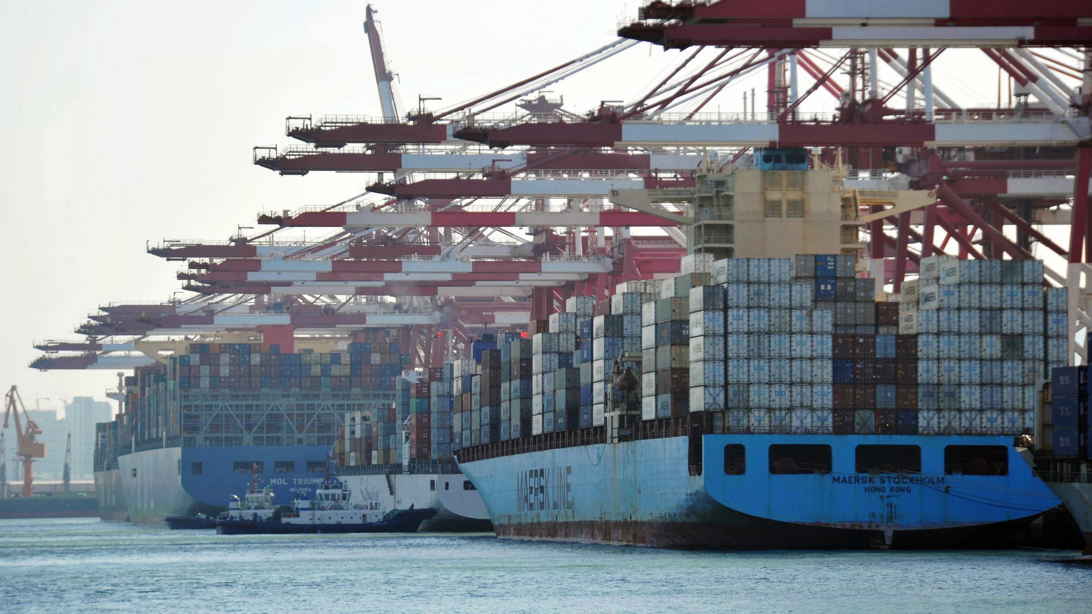 npr.org - Anthony Kuhn - China Sets Tariffs On $60 Billion In U.S. Goods, Retaliating Against U.S. Duties