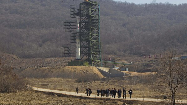 Experts Are Underwhelmed By North Korea's Promise To Dismantle Missile Site