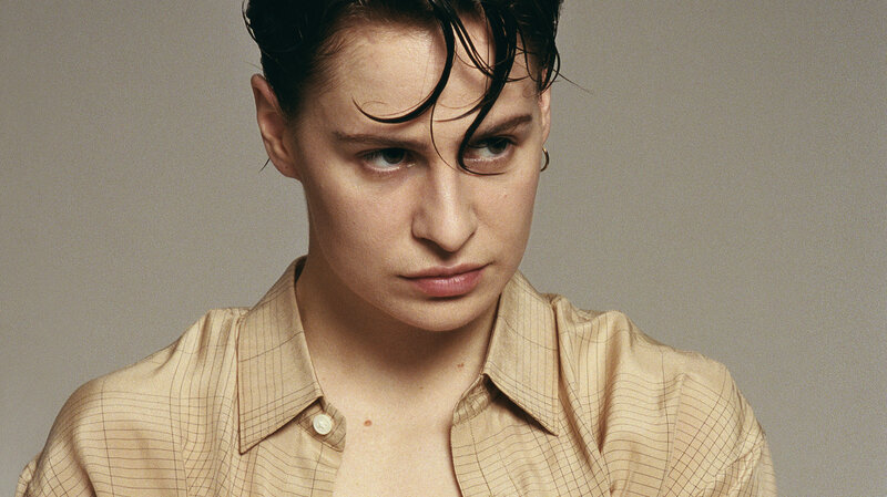 Between Chaos And Desire A Conversation With Christine And The Queens