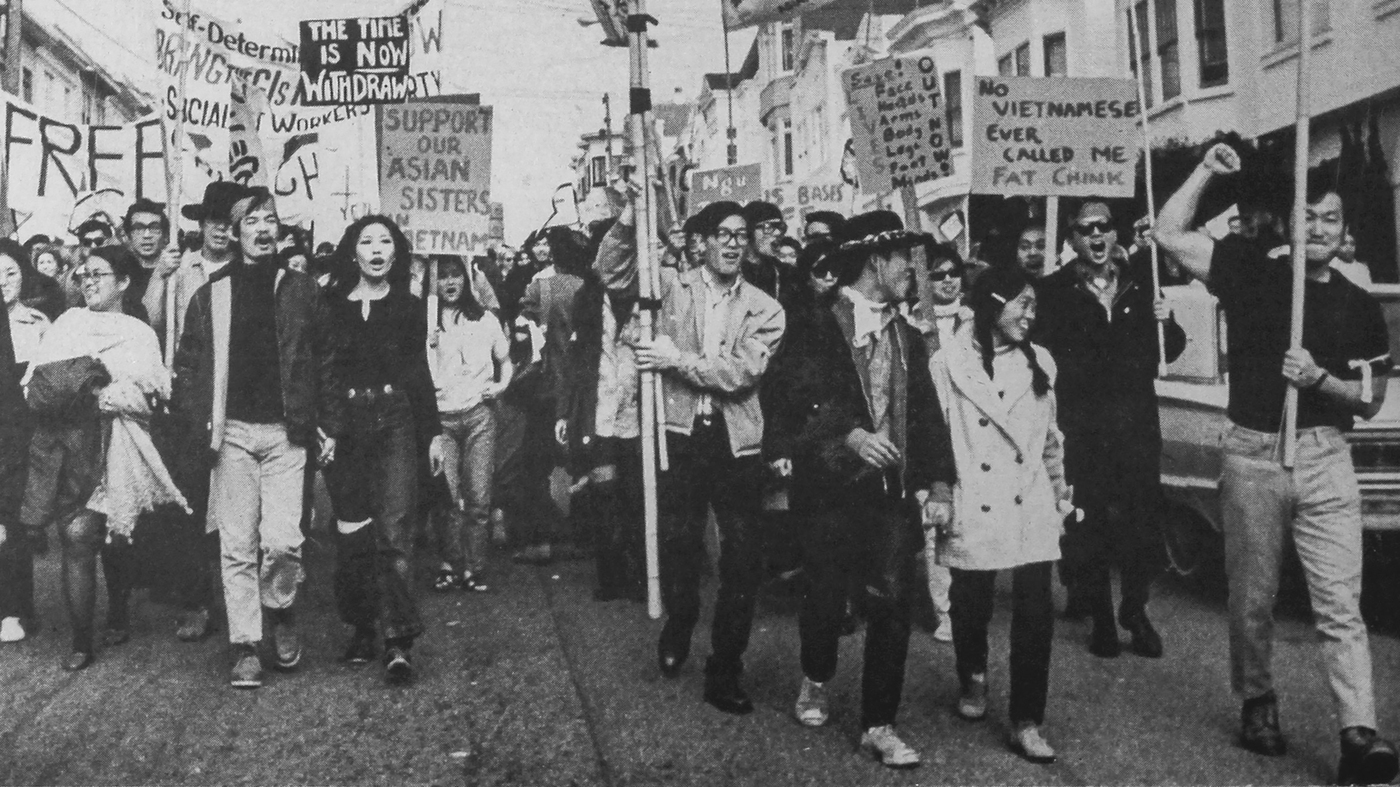 "Image result for asian women protestors vietnam war"""