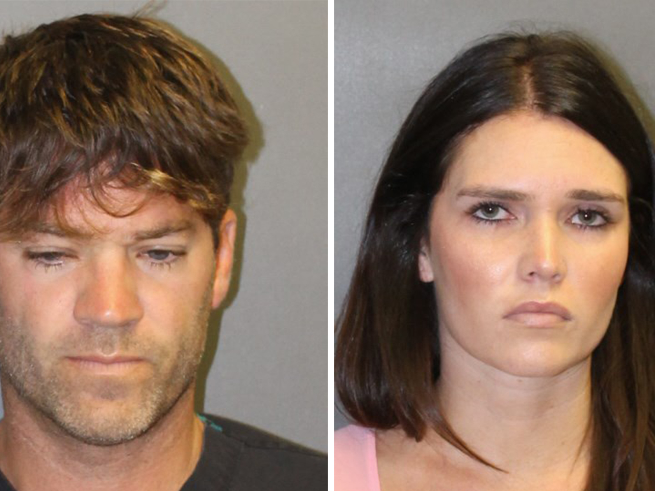 US doc, girlfriend accused of drug rapes; hundreds of victims likely