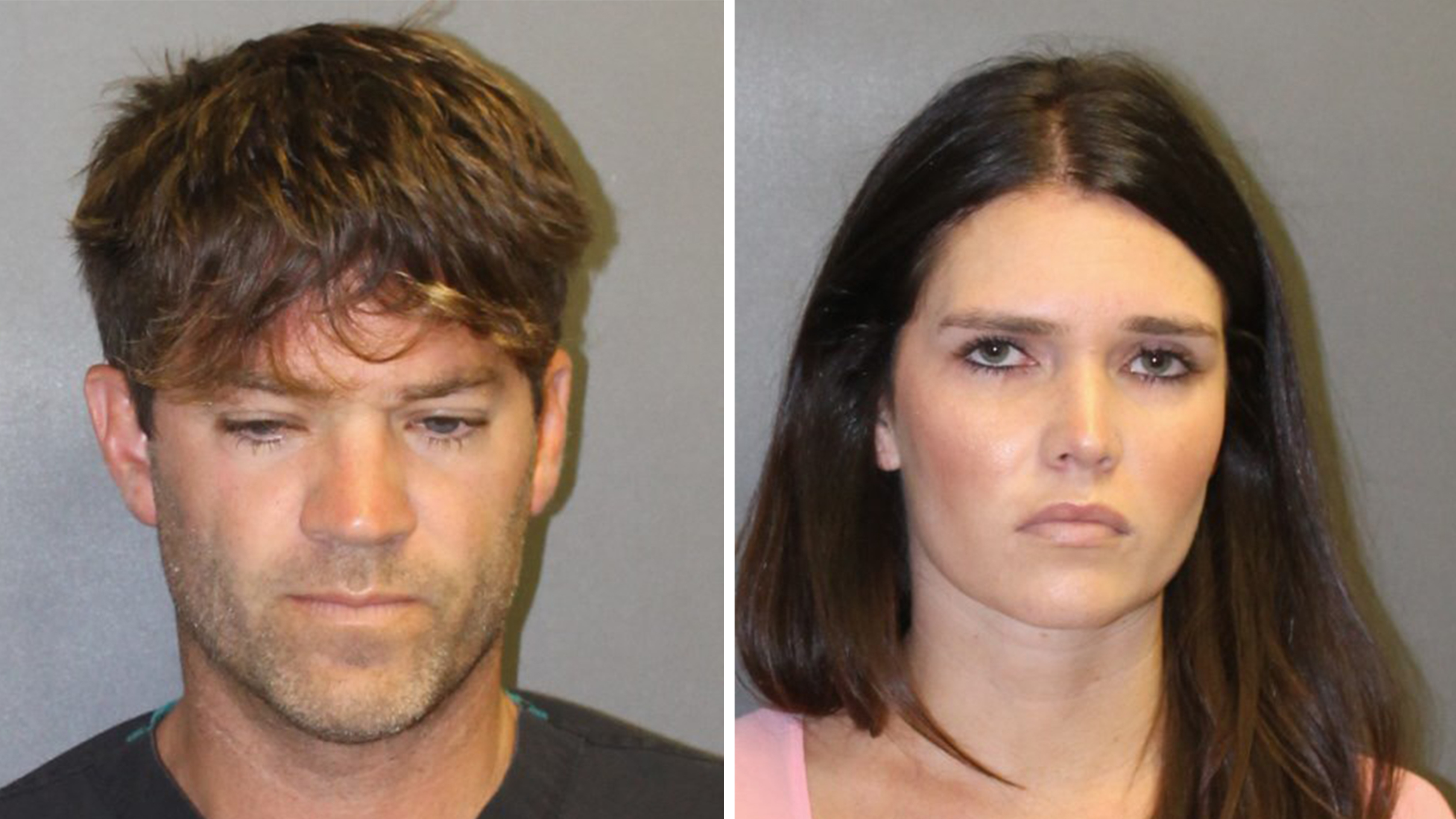 Doctor, Girlfriend Charged With Drugging, Raping Women