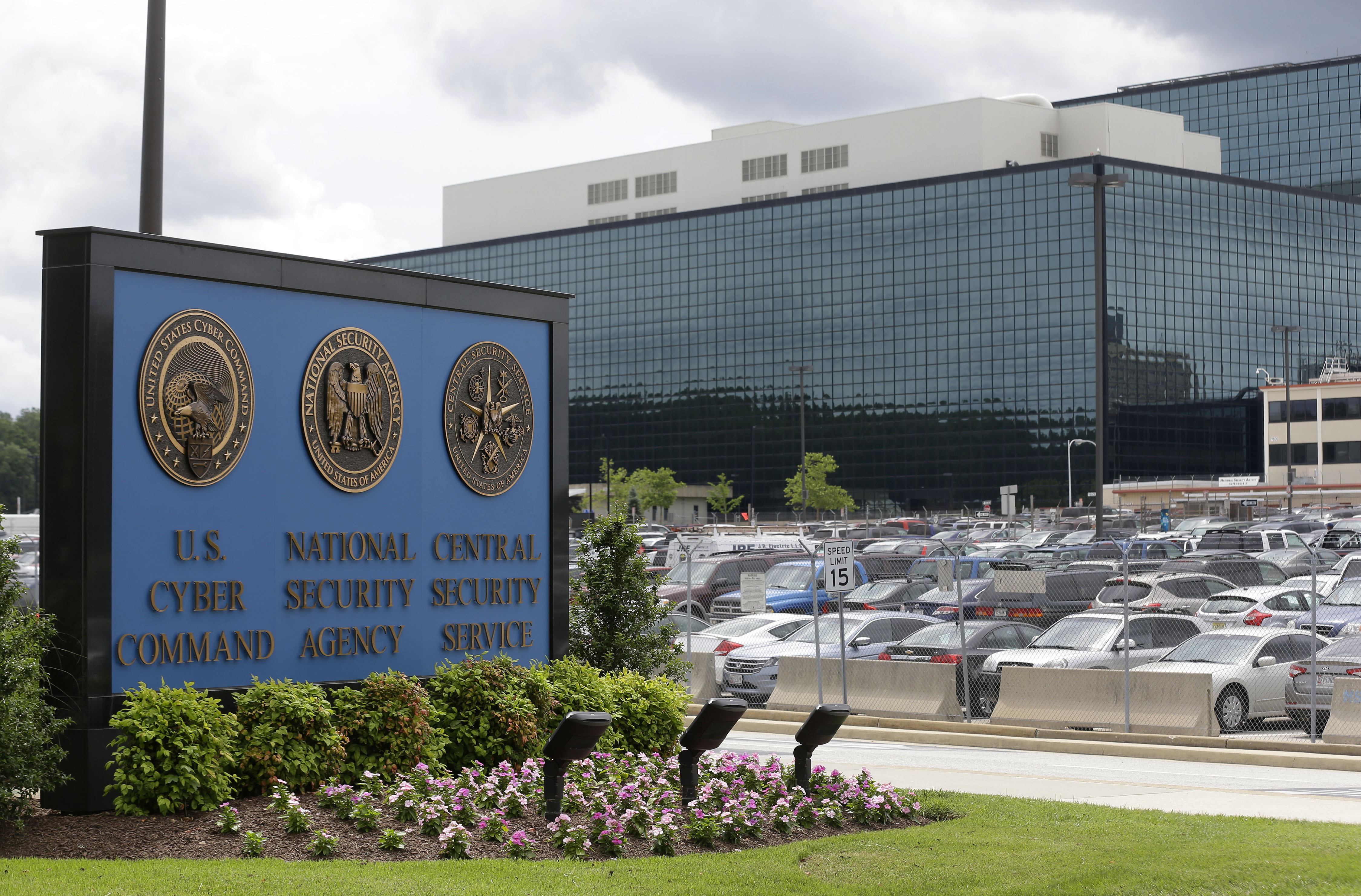 From Inside The NSA, A Call For More Whistleblowers