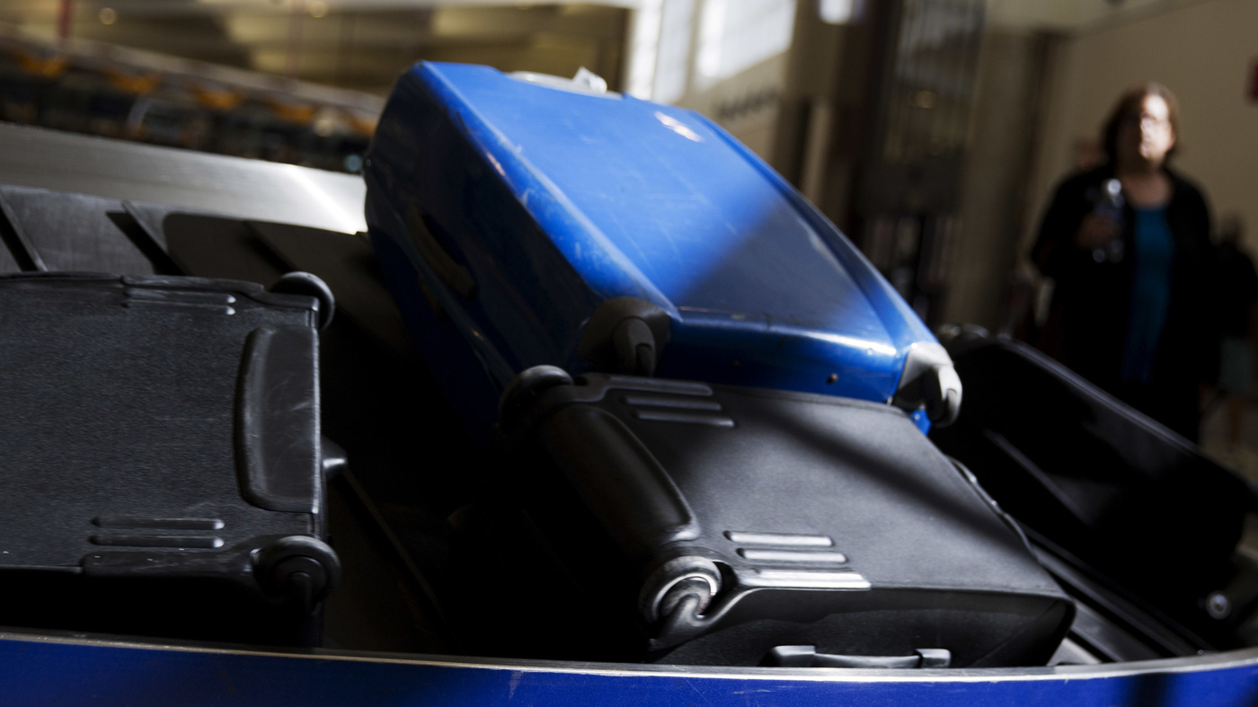 American Airlines Is The Latest To Raise Checked Baggage