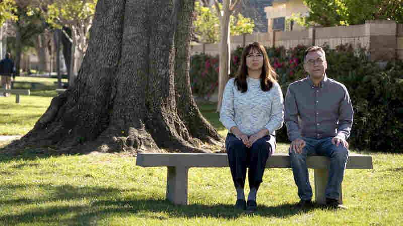 Maya Rudolph And Fred Armisen Are In Love 'Forever'