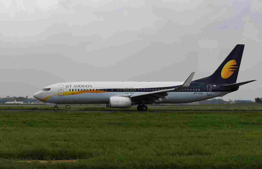 Jet Airways row: Passengers are now stable, say doctors