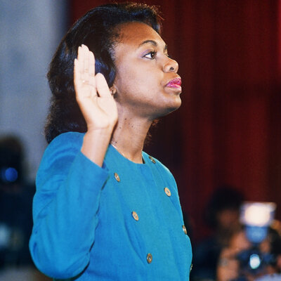 Anita Hill's Challenge To Clarence Thomas: A Tale Of 2 Lives And 3 Elections