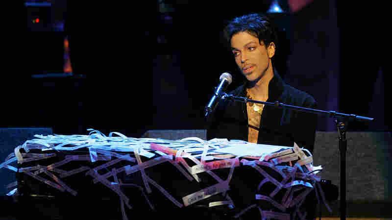The Gift Of Posthumous Prince Music