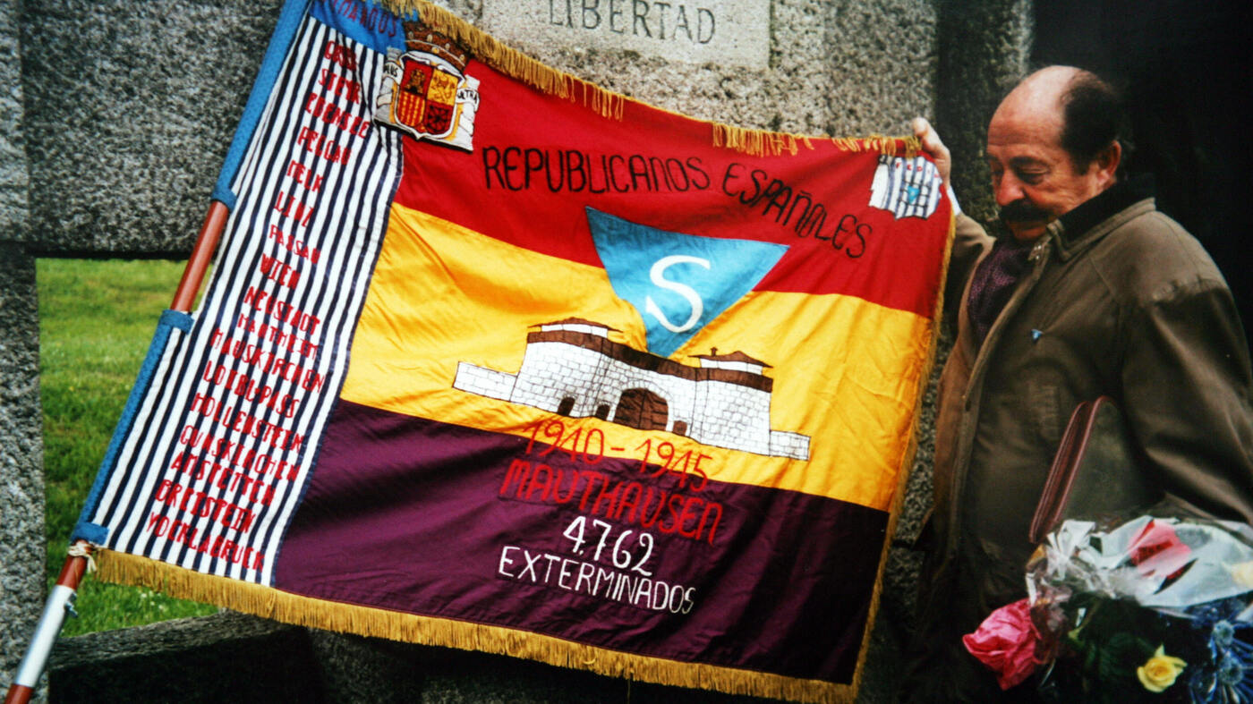 Javier Cercas Uncovers The Truth Behind Spain's 'Impostor' : NPR