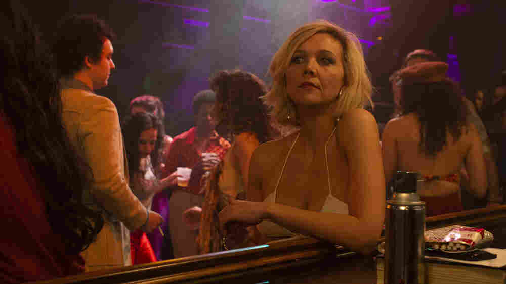 Maggie Gyllenhaal Takes On The Power Imbalance Of Sex Work In 'The Deuce'