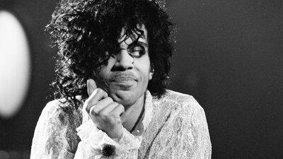 Prince : NPR