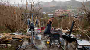 Puerto Rico One Year After Maria