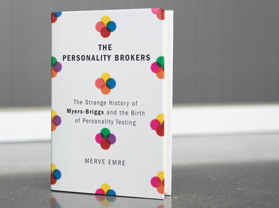 How The Myers-Briggs Personality Test Began In A Mother's Living Room Lab