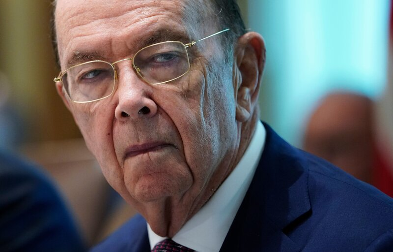 1616ca0f3 Judge Orders Commerce Secretary To Testify About Census Citizenship Question