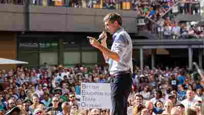 The Biggest Hurdle For Beto O'Rourke In Texas Is Turning Out Latino Voters