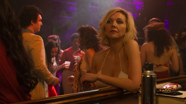Fresh Air Weekend: Maggie Gyllenhaal; Breaking Free From The Purity Movement
