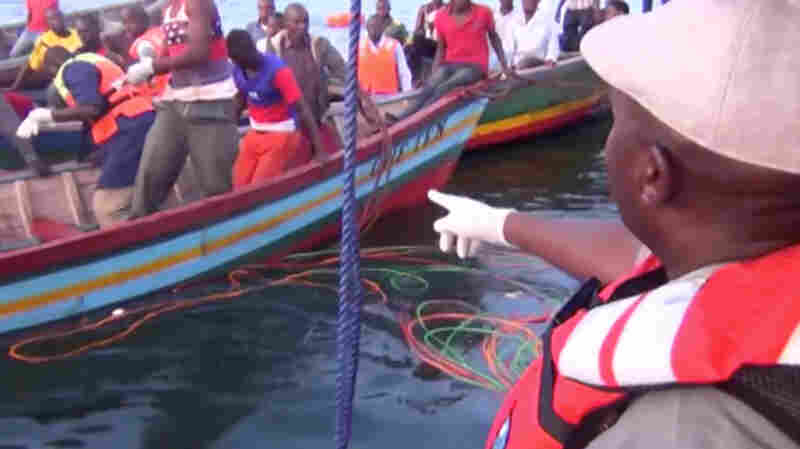 At Least 100 Dead In Tanzania After Ferry Capsizes On Lake Victoria