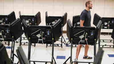 Hacks, Security Gaps And Oligarchs: The Business Of Voting Comes Under Scrutiny