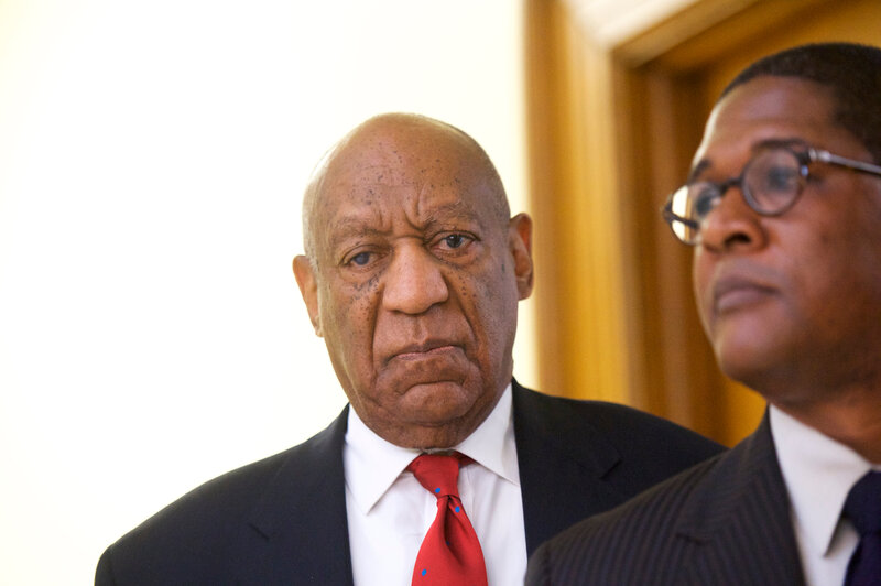 6af984b3c68e Bill Cosby's Sentencing: How We Got Here, What His Punishment Could ...
