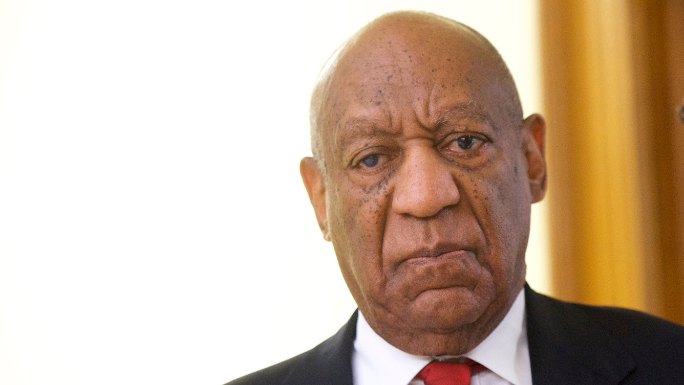 a3051c9fbd41 Bill Cosby's Sentencing: How We Got Here, What His Punishment Could Be : NPR