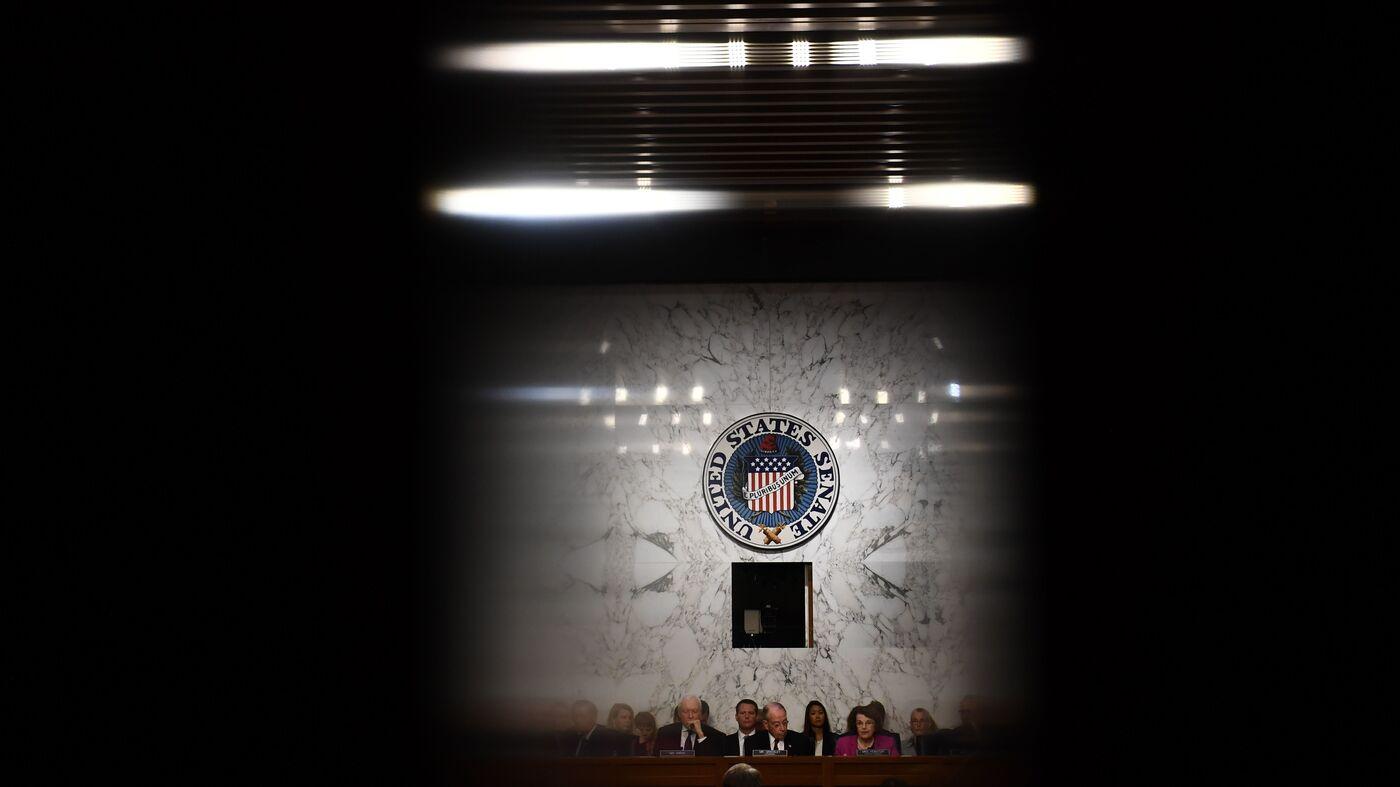 Kavanaugh Accuser Christine Blasey Ford To Testify Thursday : NPR