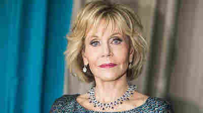 Still Reinventing At 80, Jane Fonda Says, 'I Feel Better Than I Ever Have'