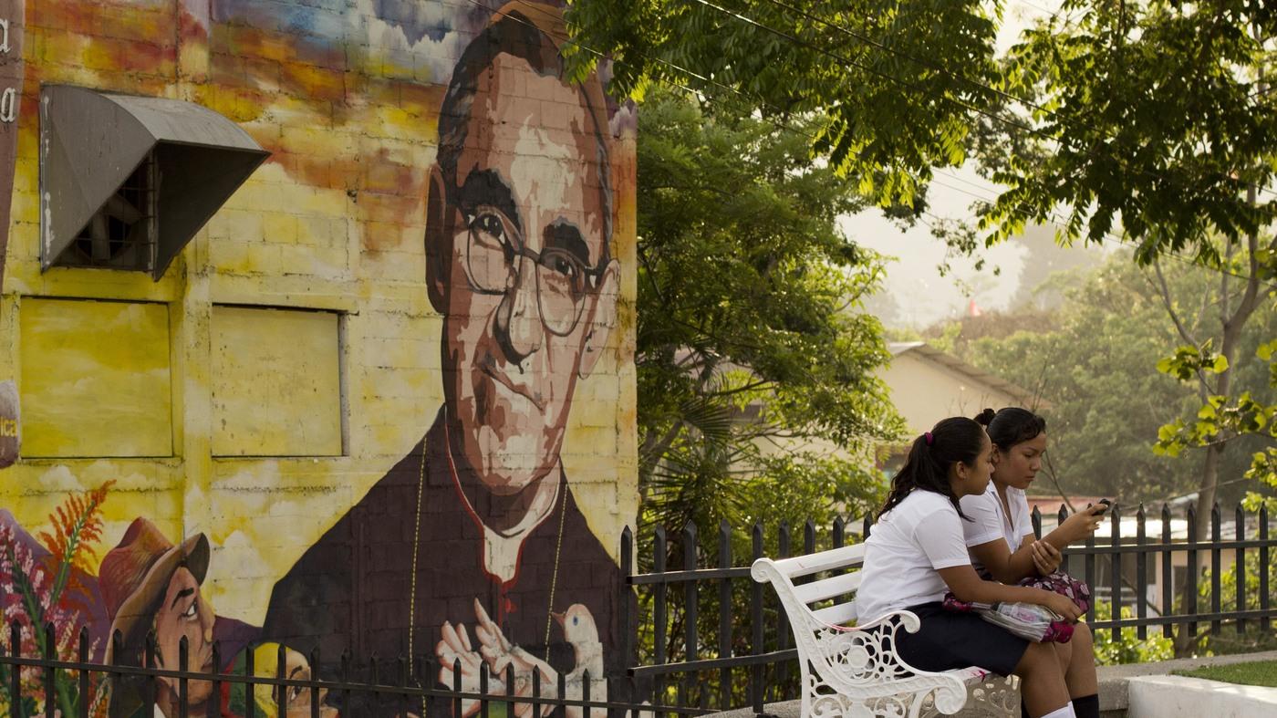 A 'Voice For The Voiceless': Sainthood For El Salvador's Archbishop Óscar Romero