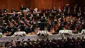 New York Philharmonic, Metropolitan Opera Struggle To Find Their Way