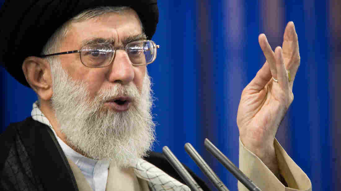 Iran vows bloody revenge on US, Israel and Saudis