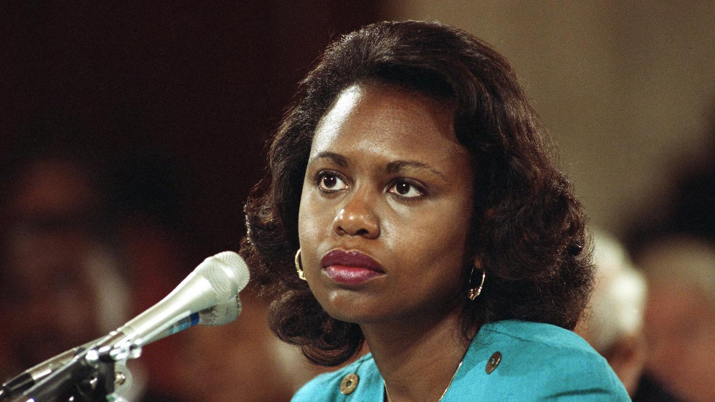 Current Status: Anita Hill Says Kavanaugh Accuser Hearing 'Cannot Be Fair'