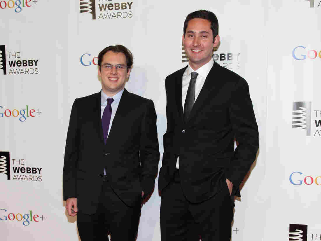 Instagram founders clash with Zuckerberg, leave Facebook
