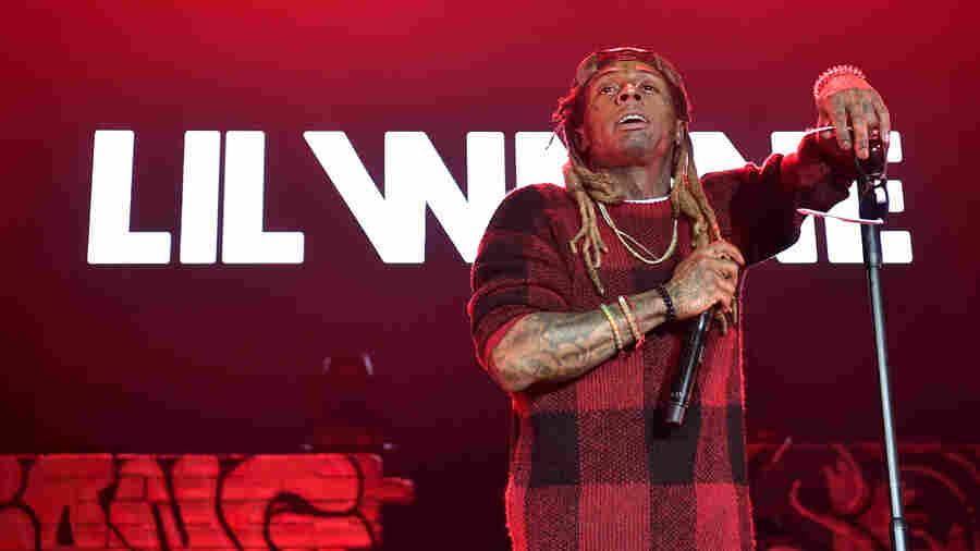 The Five Lives Of Lil Wayne's 'Tha Carter V'