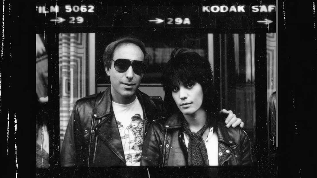 'We Had To Do It Ourselves': Joan Jett Looks Back On Being A Conduit For Women In Rock